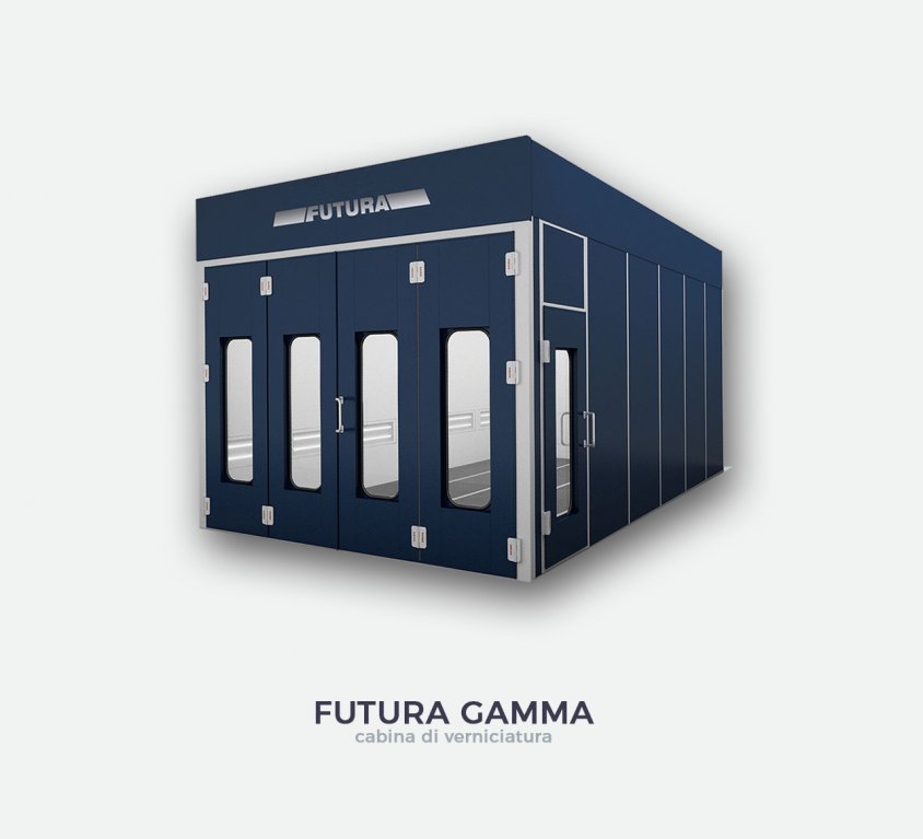 Futura Gamma